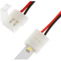 Коннектор соединительный для светодиодной ленты LR21