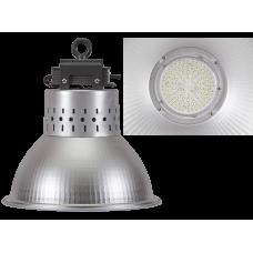 Светильник светодиодный для высоких пролетов PHB SMD  70w 6500K + рефлектор 2850720  60° IP54 Jazzway