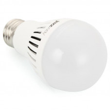 Cветодиодная лампа PLED- ECO- A60 11w E27 4000K 880Lm 220V/50Hz  Jazzway