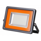 Светодиодный прожектор PFL- S2 -SMD- 30w  IP65 (матовое стекло) Jazzway
