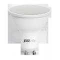 Светодиодная лампа PLED- SP GU10  9w 3000K 720Lm 230/50  Jazzway