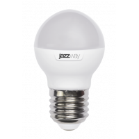 PLED- SP G45  7w E27 3000K230/50  Jazzway