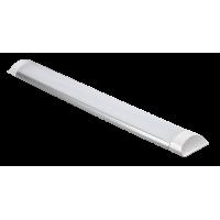 Cветодиодный светильник New PPO 1200 SMD 40W 4000K IP20 180-240V/50Hz/E Jazzway