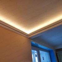 Как выбирать LED-ленты для декоративной подсветки интерьера