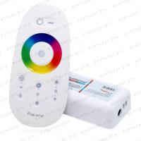 Светодиодная лента RGB (цветная) и контроллеры