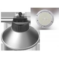 Светильник светодиодный для высоких пролетов PHB SMD 200w 6500K + рефлектор 2855800 120° IP54 Jazzway