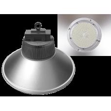 Светильник светодиодный для высоких пролетов PHB SMD 200w 6500K + рефлектор 2855800 120° IP54 Jazzway Jazzway 2855695