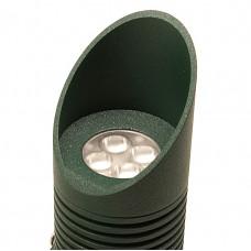 Бленда косая для светильников AV4, AVT, AVL
