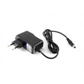 Источник питания (адаптер) 12W/12V, 1А, IP20, черный