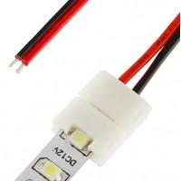 Коннектор с проводом 2835 для светодиодной ленты LR24-2
