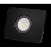 Светодиодный прожектор PFL- D2 30w 6500K black IP65 Jazzway