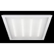 Светодиодный светильник-панель PPL 595/U 36w 3000Lm 6500K IP20 AC220-240V  (350mA,27mm)