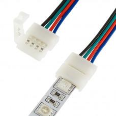 Коннектор соединительный RGB для светодиодной ленты LR23 Led-Crystal LR23