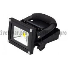 Светодиодный прожектор AR-FLB-10Ц-4000mAh-KIT White