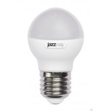 Cветодиодная лампа PLED- SP G45  9w E27 3000K 820 Lm 230/50  Jazzway