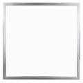 Светодиодный светильник PPL  600-40W 4000K  IP40 AL 600mA без драйвера 2900Lm (инд.уп.4х1шт) Jazzway