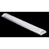 Светодиодный светильник PPO 600 SMD 20W 6500K AL IP20 180-240V/50Hz/E Jazzway