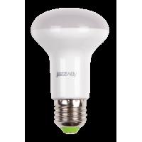 Cветодиодная лампа PLED-SP R63 11w 3000K E27 230/50  Jazzway