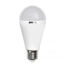 Светодиодная лампа PLED- SP A60 15w E27 3000K230/50  Jazzway Jazzway 2853028
