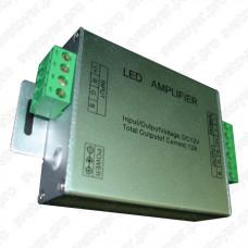 Усилитель RGB 3x4A 12V Jazzway 1002150