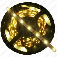 Светодиодная лента ECO 5050/30-IP20- 12V- WW -5m  (теплый белый) Jazzway