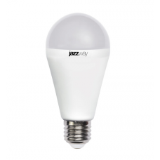 Светодиодная лампа PLED- SP A60 15w E27 5000K230/50  Jazzway Jazzway 2853035